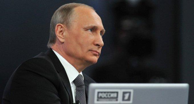 Владимир Путин пообещал дать всем ветеранам жилье в ближайшие два года