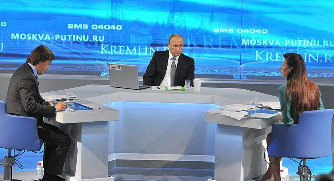 Владимир Путин: Для защиты ближневосточных христиан делается недостаточно