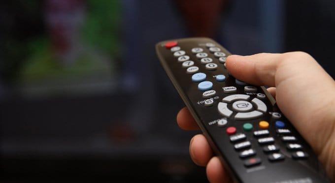По ТВ идет передача об интимном. Почему в пост?