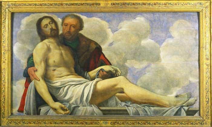 Приидите, ублажим Иосифа приснопамятного