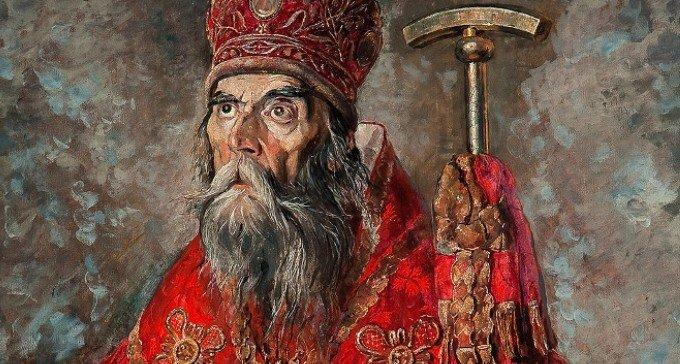 Непрозвучавший реквием Павла Корина