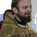 протоиерей Алексей Митюшин