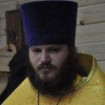 священник Павел Островский