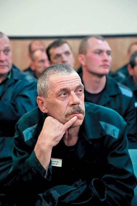 На лекции бизнес-тренера Владимира Якубы