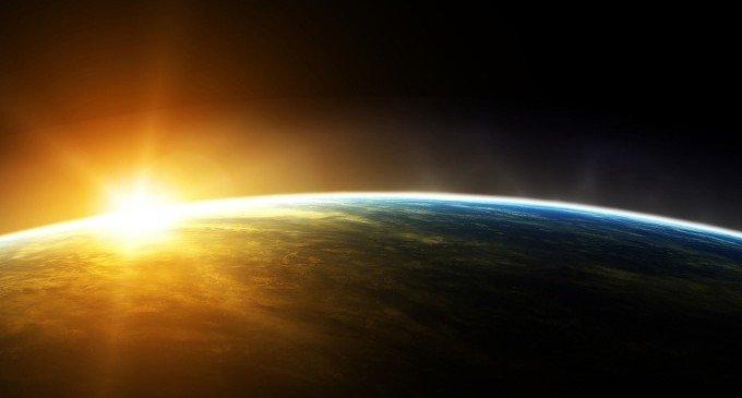 Пасха в космосе