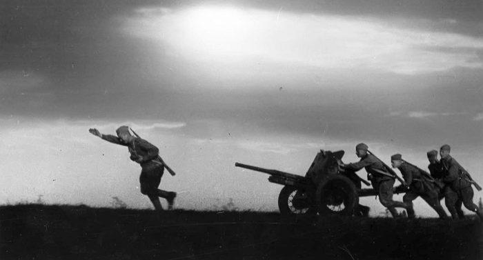 Пропавшие без вести на Великой Отечественной Войне. 5 шагов поиска