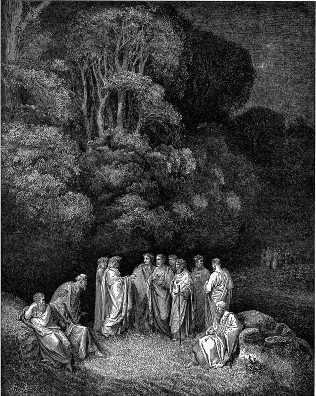 dantes divine comedy Dante alighieri, the divine comedy of dante alighieri the italian text with a translation in english blank verse and a commentary by courtney langdon, vol 1 (inferno) (cambridge: harvard university press, 1918.