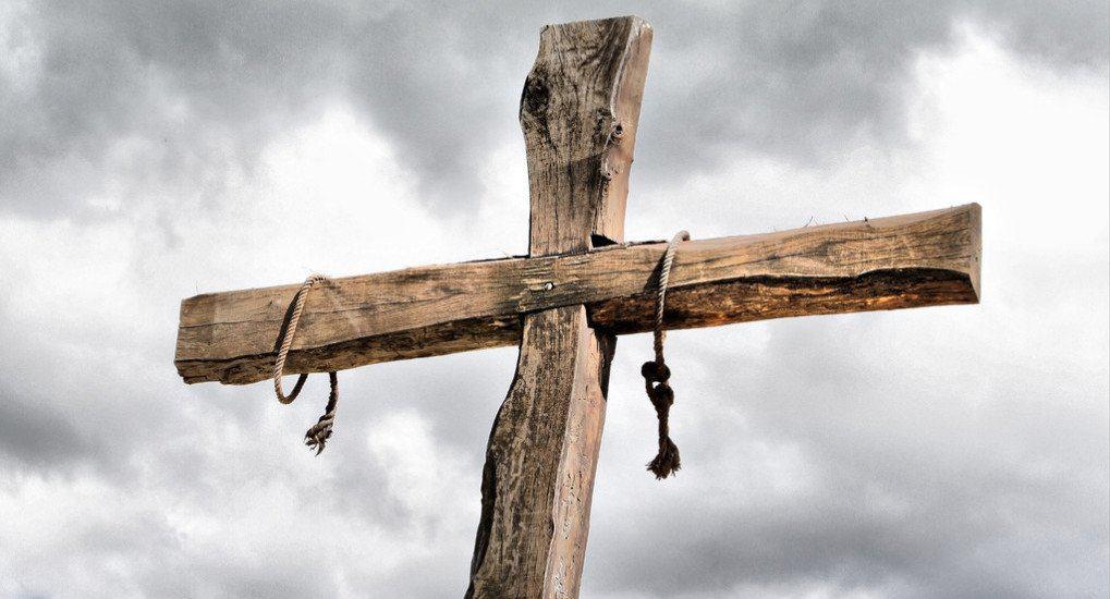 Крест: главный символ христианства