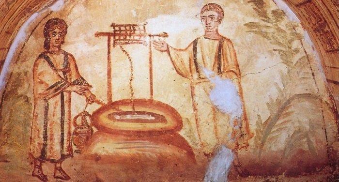 История встречи Христа и самарянки: как зло может быть обращено в добро
