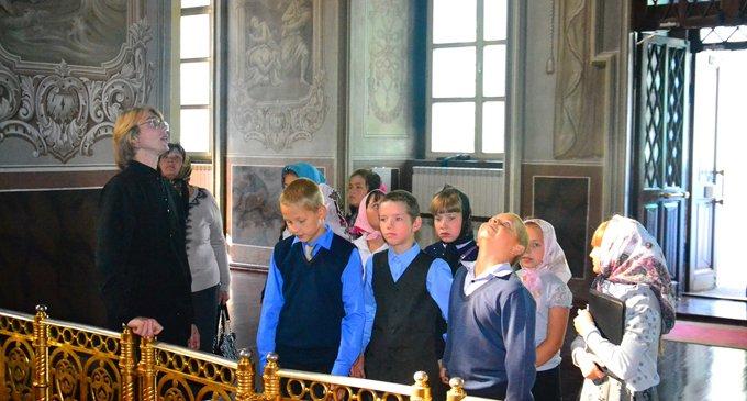 Московских школьников обучат толерантности