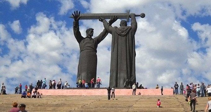 В России появились три новых города трудовой доблести и славы