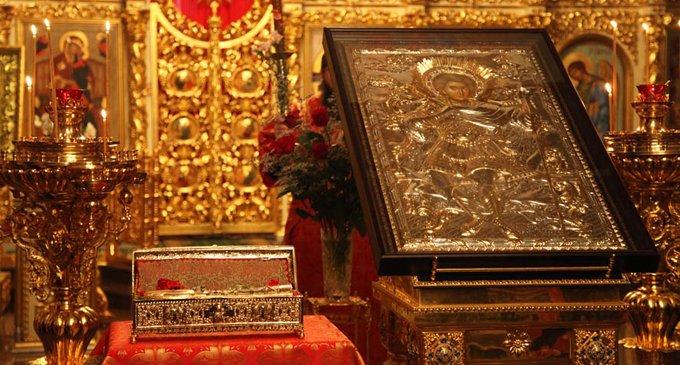 Мощи святого Георгия Победоносца в Москве будут доступны с 9 утра
