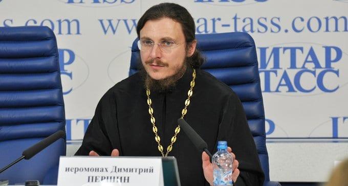 Молитва Николаю Чудотворцу, изменяющая судьбу: иеромонах Димитрий Першин