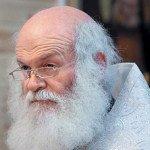Протоиерей Константин Островский, настоятель Успенского храма города Красногорска Московской области. Отец четверых детей