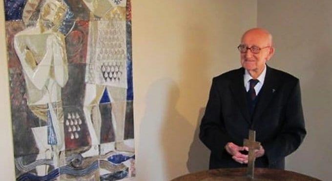 Главным долгожителем Бельгии стал католический священник