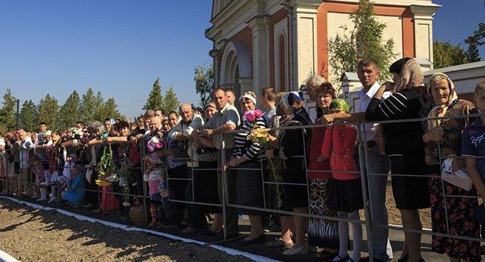Опубликован проект документа о православной диаспоре