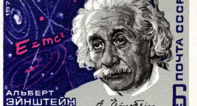 Во что веровал Эйнштейн?