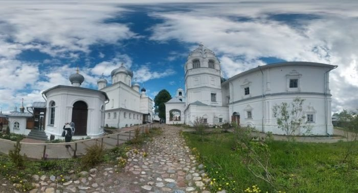 Переславль-Залесский. Покаяние чиновника