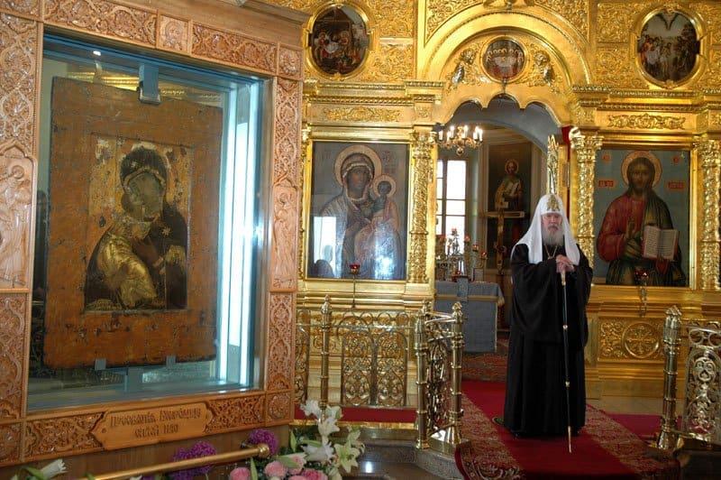 Фото www.patriarchia.ru