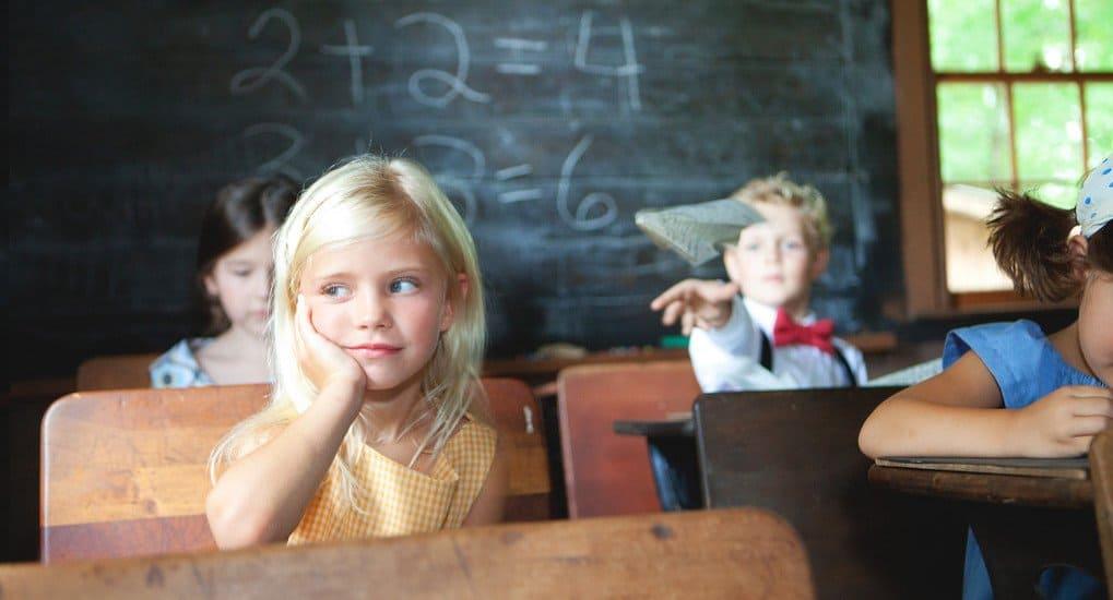 Три вопроса - три ответа. Диалог с детьми