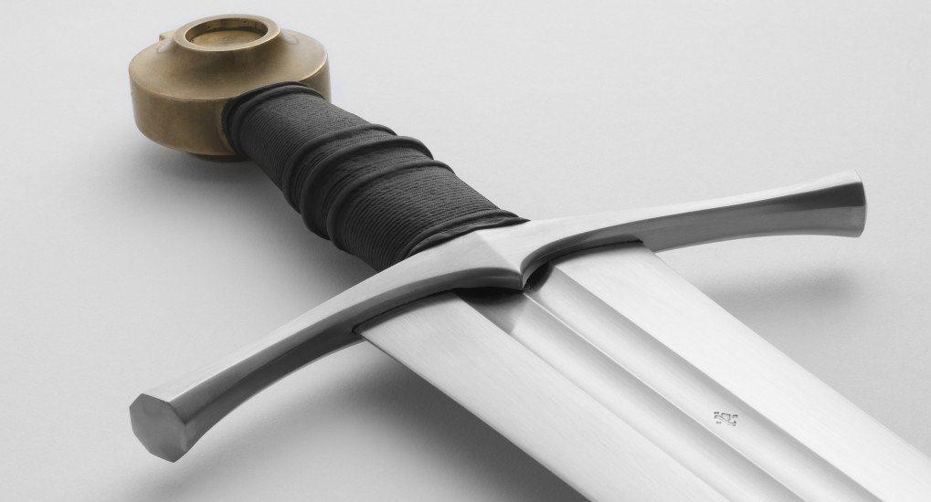 Оружие святого змееборца. Тайна агрикова меча