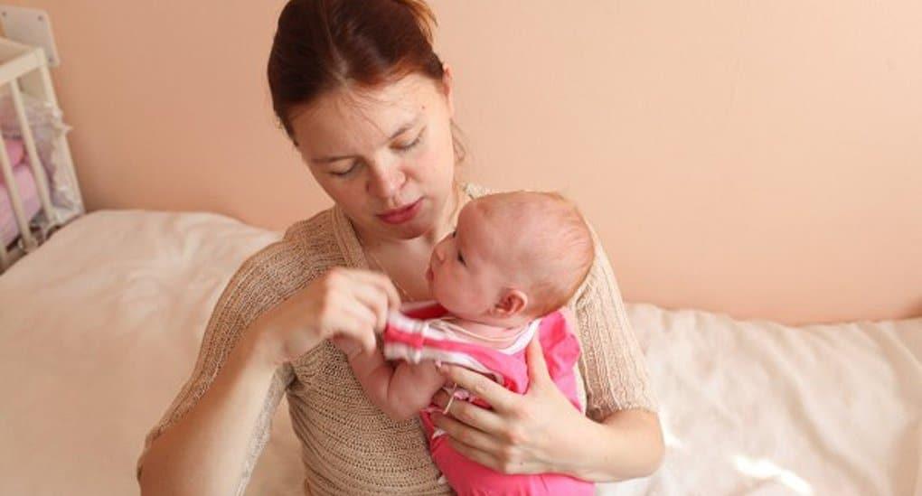 Церковь поможет создать еще 13 приютов для молодых мам