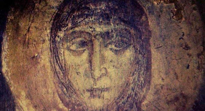 В Беларуси впервые покажут печать святой Евфросинии Полоцкой