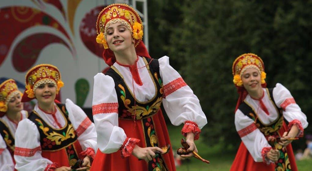 В фестивале «Русское поле» примут участие более 40 коллективов со всей страны