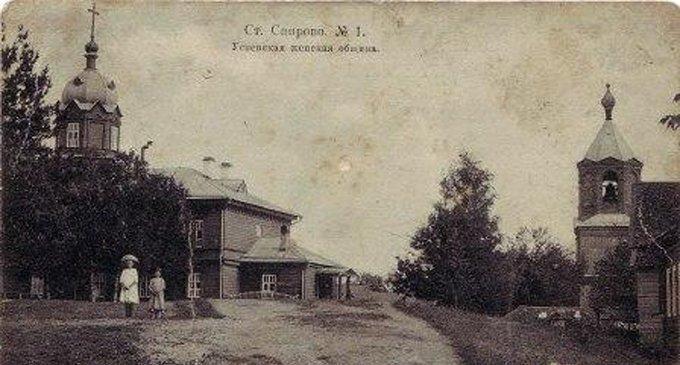 В Тверской области снесли последний деревянный храм архитектора XIX века