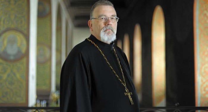 Восточное путешествие отца Константина. Как католик-иезуит стал русским монахом