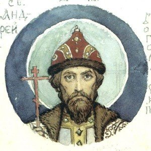 Князь_Андрей_Боголюбский