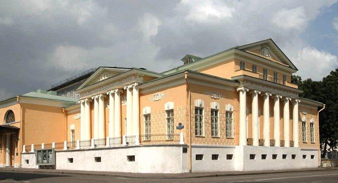 Самая крупная выставка Года литературы пройдет в Пушкинском музее