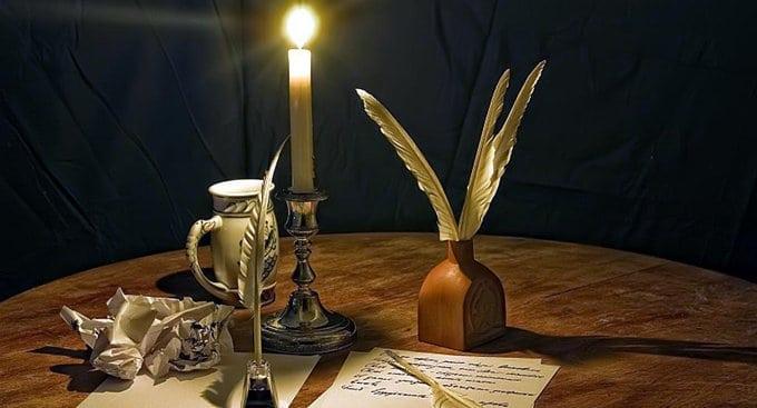 День рождения Александра Пушкина отметят «Ночью поэзии»