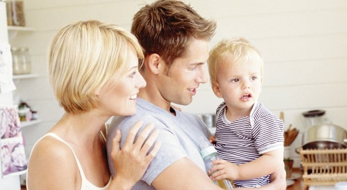 Обществу не хватает взгляда на семью, заповеданного Богом, - считают в Церкви