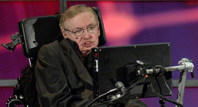 Стивен Хокинг не исключает собственной эвтаназии