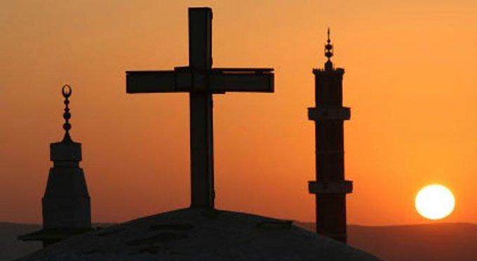 В Сирии открыли мечеть Девы Марии – символ братства христиан и мусульман