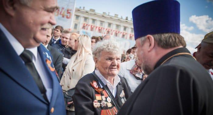 Непережитая война, или 70 лет борьбы народа с одной травмой