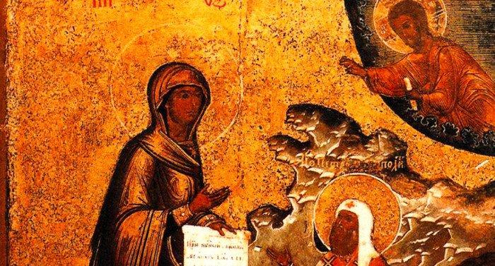 Грех ли поминки в праздник Боголюбской иконы?