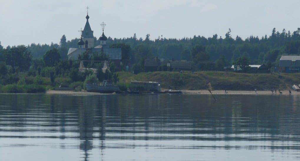 Православная Россия: 9 интересных мест, которые стоит посетить этим летом