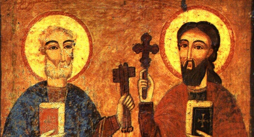 Почему иконы пишутся вразных стилях ивсе ли они каноничны?