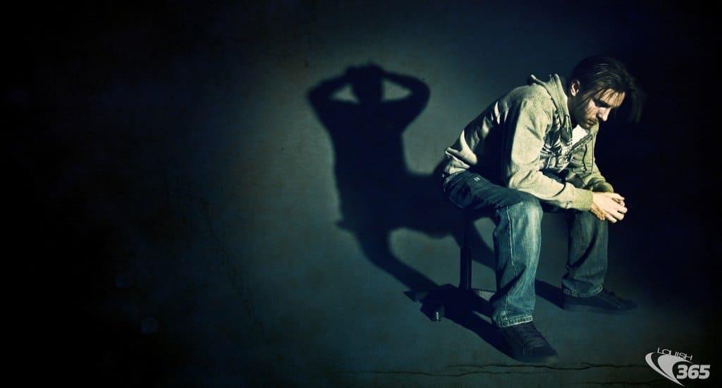 Почему Бог не помогает человеку?