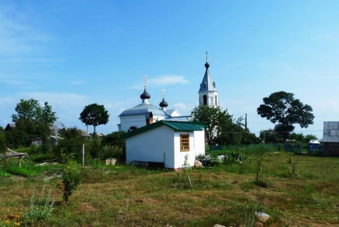 Талабские острова: место под Богом