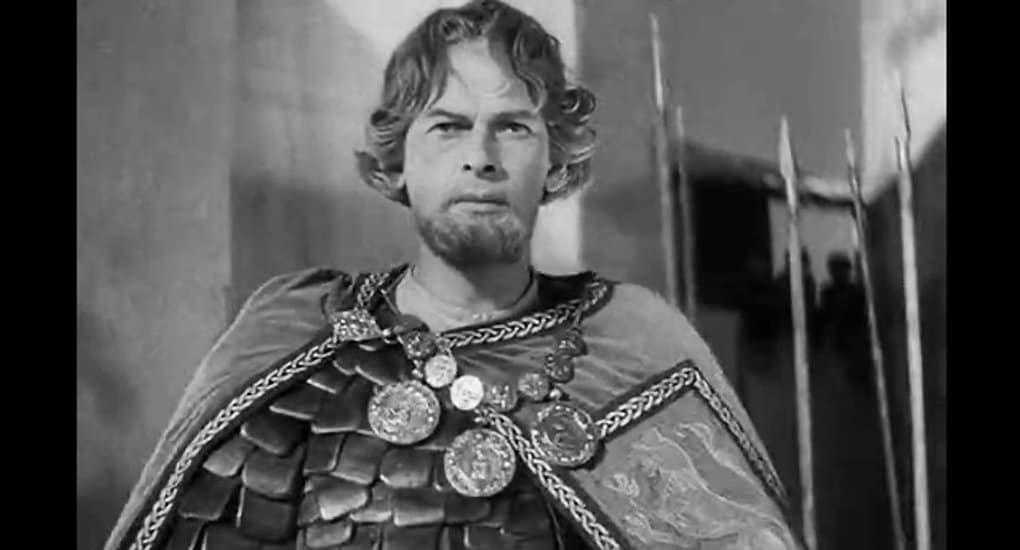 «Александра Невского» покажут на кинофестивале в Венеции