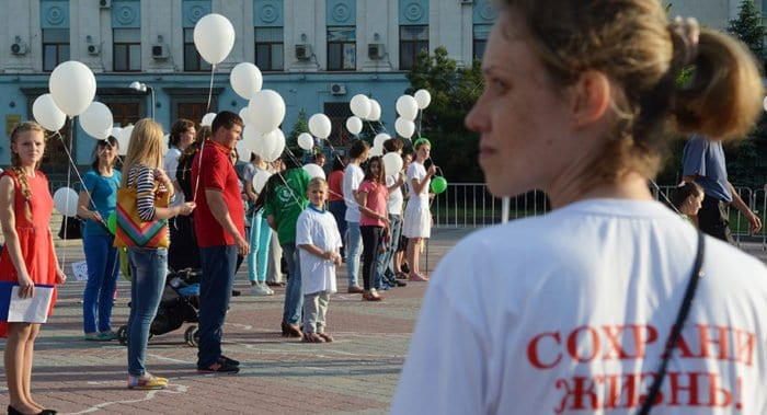 Почти половина россиян отказались назвать аборт предметом свободного выбора женщины, - Владимир Легойда