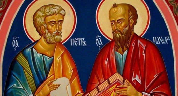 Какой православный праздник 12 июля?