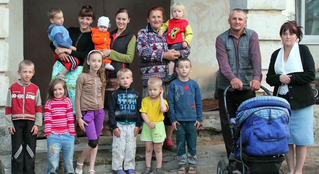 Для беженцев Церковь открыла еще один приют