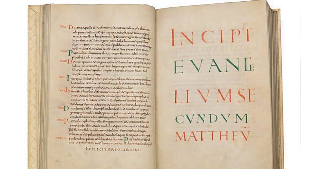 Какая литература поможет в понимании Евангелия?