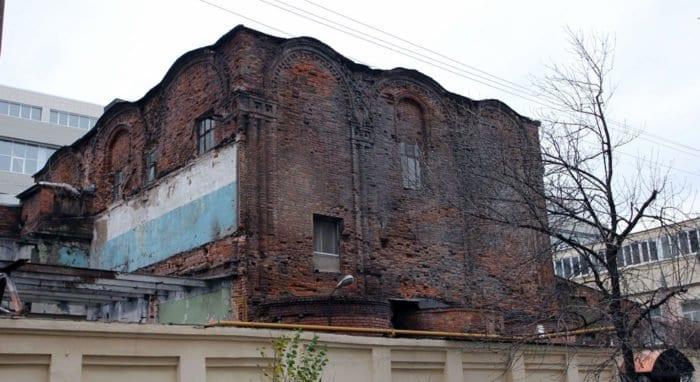 Минкультуры отреставрирует «самый несчастный» храм в Москве