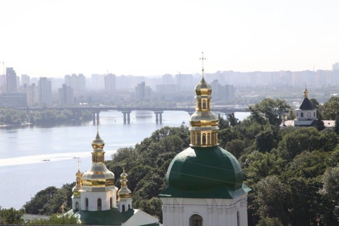 Крещение Руси как поворот истории,