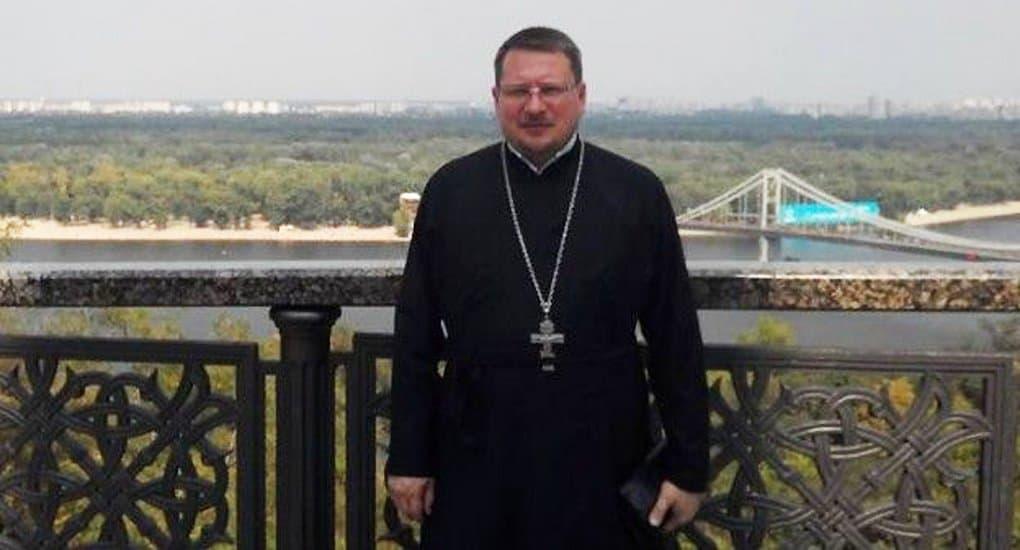Владимир Легойда: Мы молимся о выздоровлении раненого священника